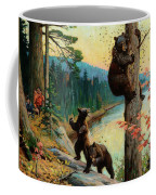 The Surprise Party Coffee Mug