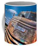 The Survivor - '42 Chevy Coffee Mug