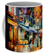 The Swan - London Coffee Mug