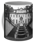 The Swan House Coffee Mug