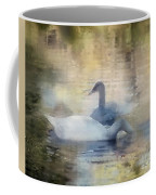 The Swans Coffee Mug