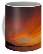 The Sweep Coffee Mug