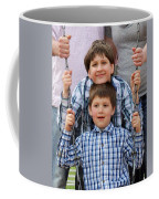 The Swing Coffee Mug