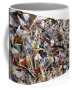 The Synergies Of Recycling Wastes And Intellects #511 Coffee Mug