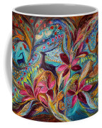 The Tales Of One Thousand And One Nights Coffee Mug