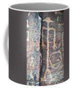The Tall Thin Man Coffee Mug