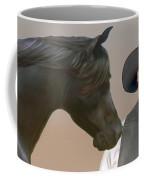 The Team Coffee Mug by Corey Ford