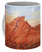 The Teepees Coffee Mug