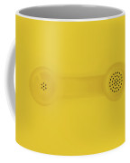 The Telephone Handset Coffee Mug
