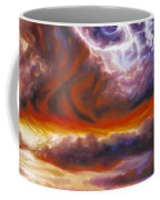 The Tempest Coffee Mug by James Christopher Hill