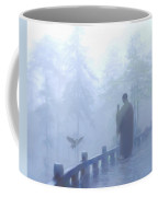 The Temple Calling Coffee Mug
