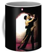 The Temptation Of Tango Coffee Mug