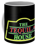 The Tequila House, New Orleans Coffee Mug