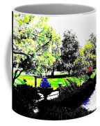 The Terrace Coffee Mug