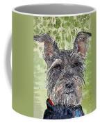 The Terrier Coffee Mug