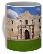 The Texas Alamo Coffee Mug