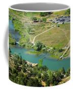 The Texas Hole Coffee Mug