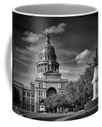 The Texas State Capitol Coffee Mug