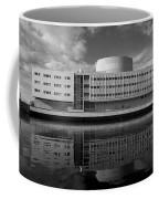 The Theatre Of Oulu  3 Coffee Mug