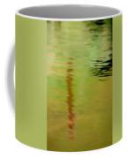 The Thin Red Line Coffee Mug