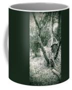 The Thinking Tree Coffee Mug