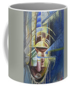 The Third Eye Coffee Mug