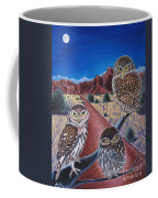 The Three Fates Coffee Mug