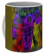 The Three Graces Coffee Mug