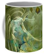 The Three Guardians Coffee Mug