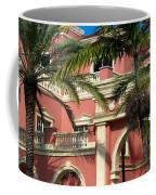 The Three Hundred Sixty Five Fifth Avenue S. Coffee Mug