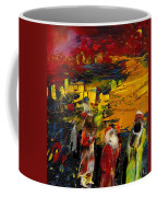 The Three Kings Coffee Mug