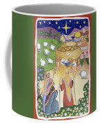 The Three Shepherds Coffee Mug by Tony Todd
