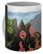 The Three Sisters Coffee Mug