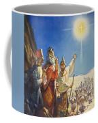 The Three Wise Men  Coffee Mug