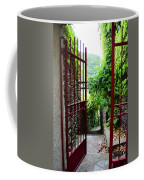 The Threshold Coffee Mug