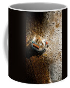 The Tide And Its Takers Coffee Mug