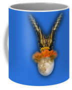 The Tiger Has Landed Tee-shirt Coffee Mug