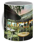 The Tiki Bar Coffee Mug