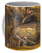 The Timber Wain Coffee Mug