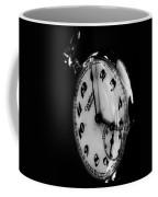 The Time Coffee Mug