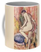 The Toilet Coffee Mug