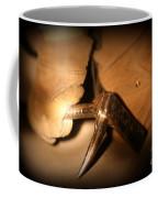 The Tool Coffee Mug