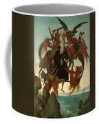 The Torment Of Saint Anthony Coffee Mug