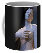 The Touch Coffee Mug