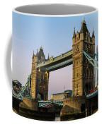 The Tower Coffee Mug