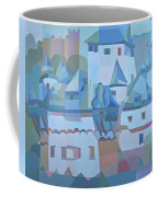 Germantown Coffee Mug