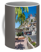 The Town Of Avalon Coffee Mug