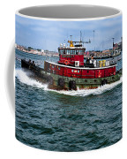The Town Point Coffee Mug