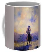 The Tracker Coffee Mug