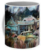 The Trading Post Coffee Mug